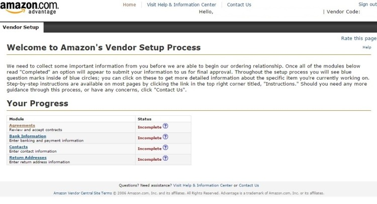 Amazon-Advantage-Setup-1