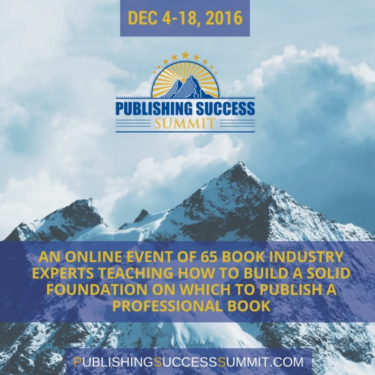 The Publishing Success Summit
