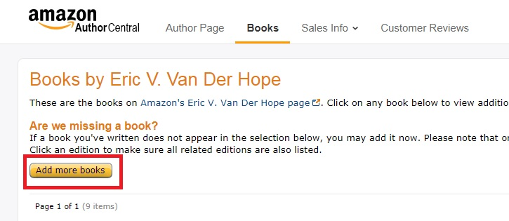 How To Link Your Kindle Book Edition To Your Paperback