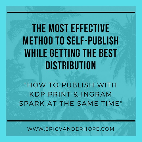 The Most Effective Method to Self-Publish while Getting the Best
